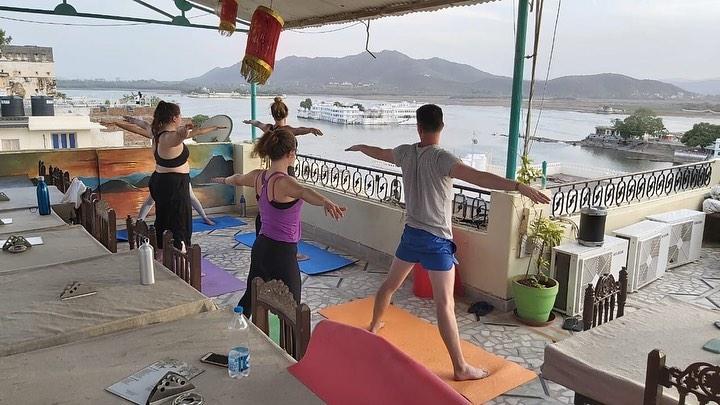 Awaken your practice Yoga Flow photo №1