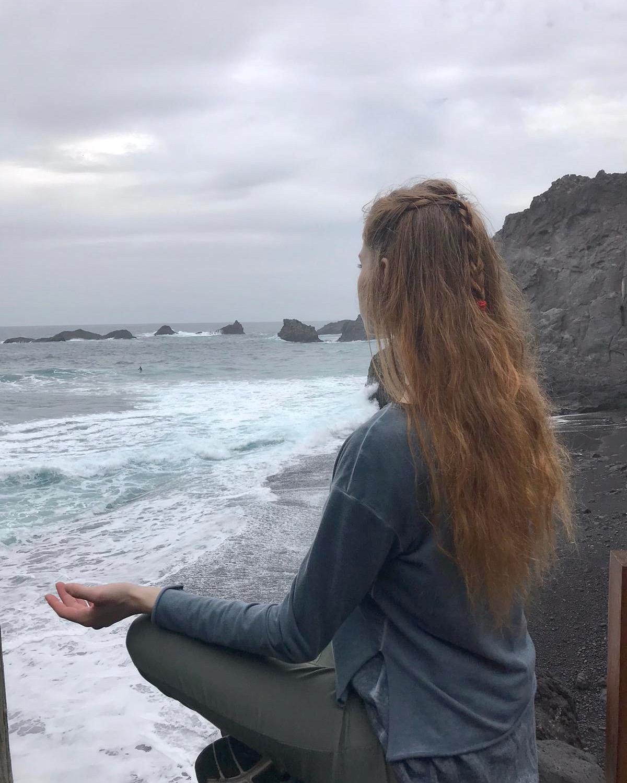 Yoga hatha photo №0