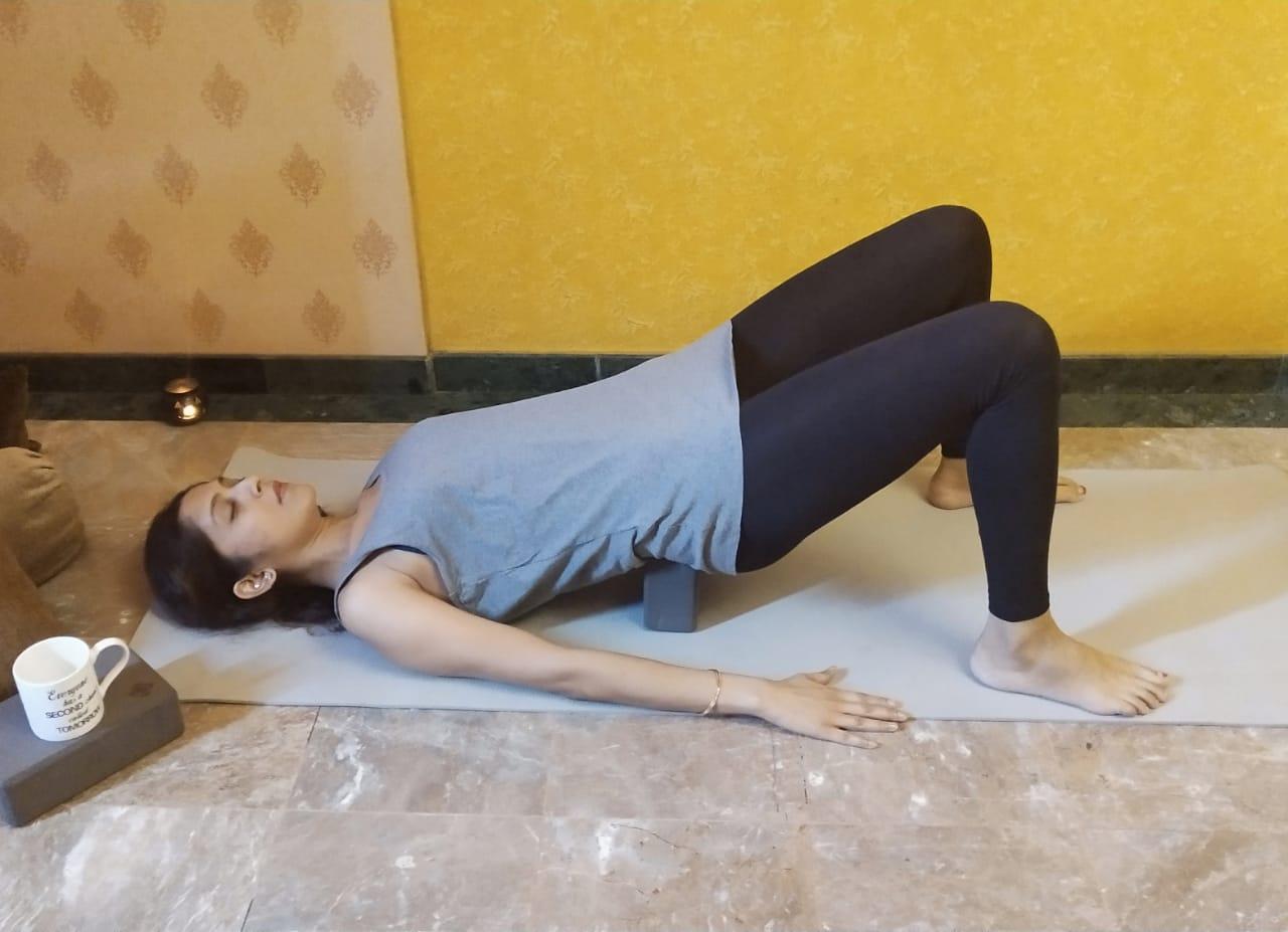 Restorative Yoga photo №1