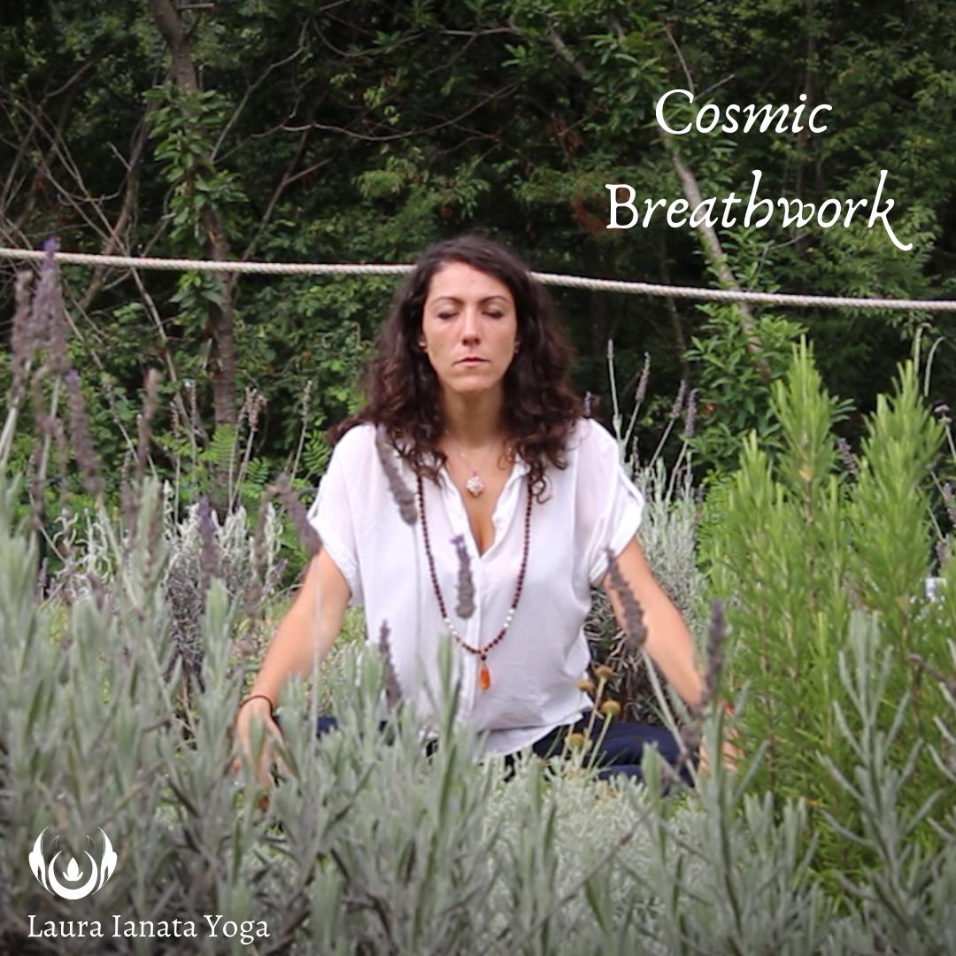 Cosmic Breathwork photo №0