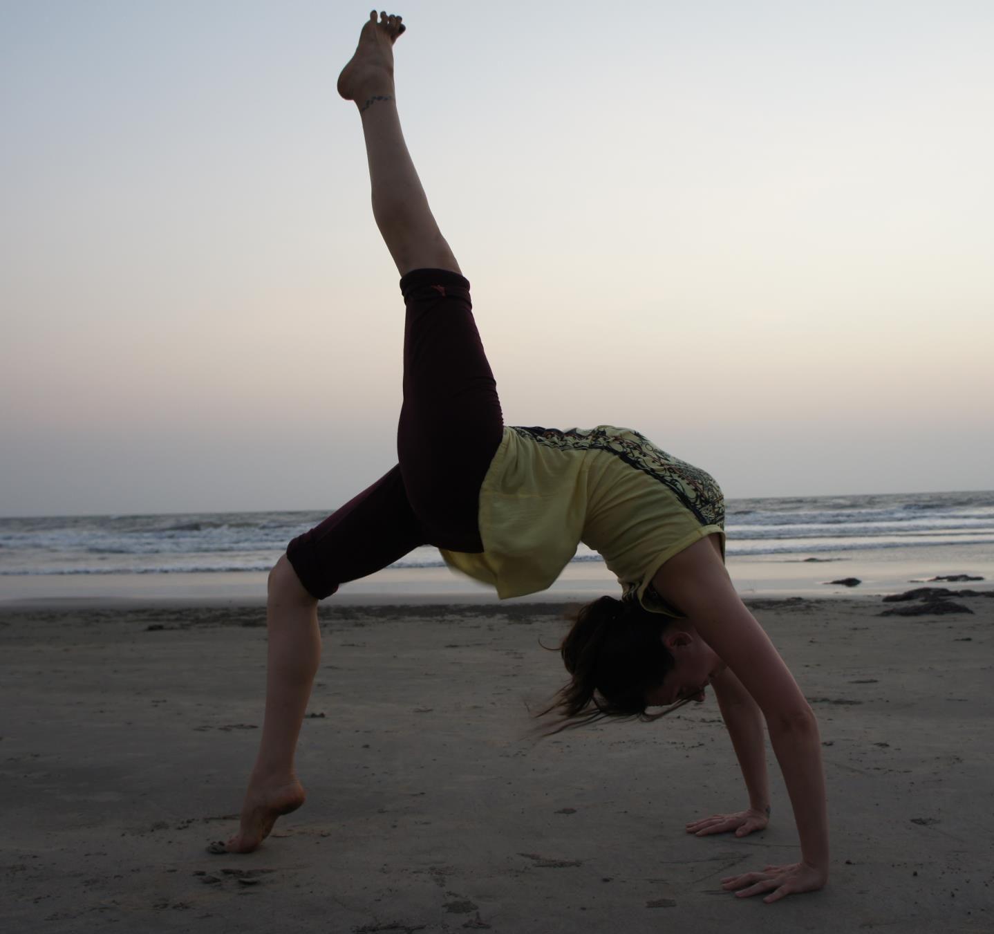 Winter Warmer Yoga - All Levels photo №0