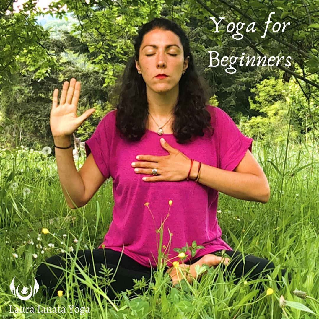 Yoga for Beginners photo №0