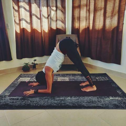 Yoga & Meditation photo №0