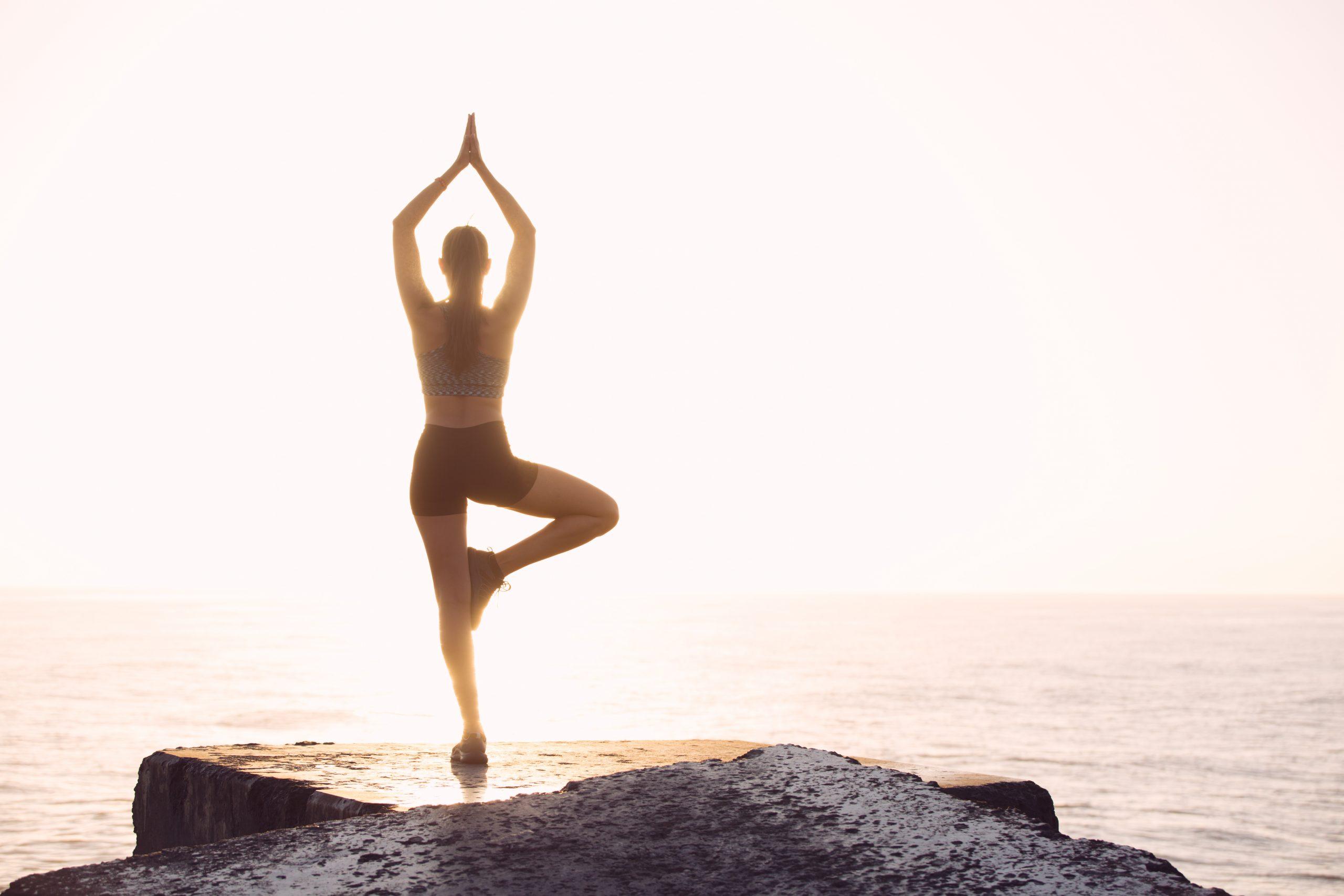 Hatha Yoga photo №0
