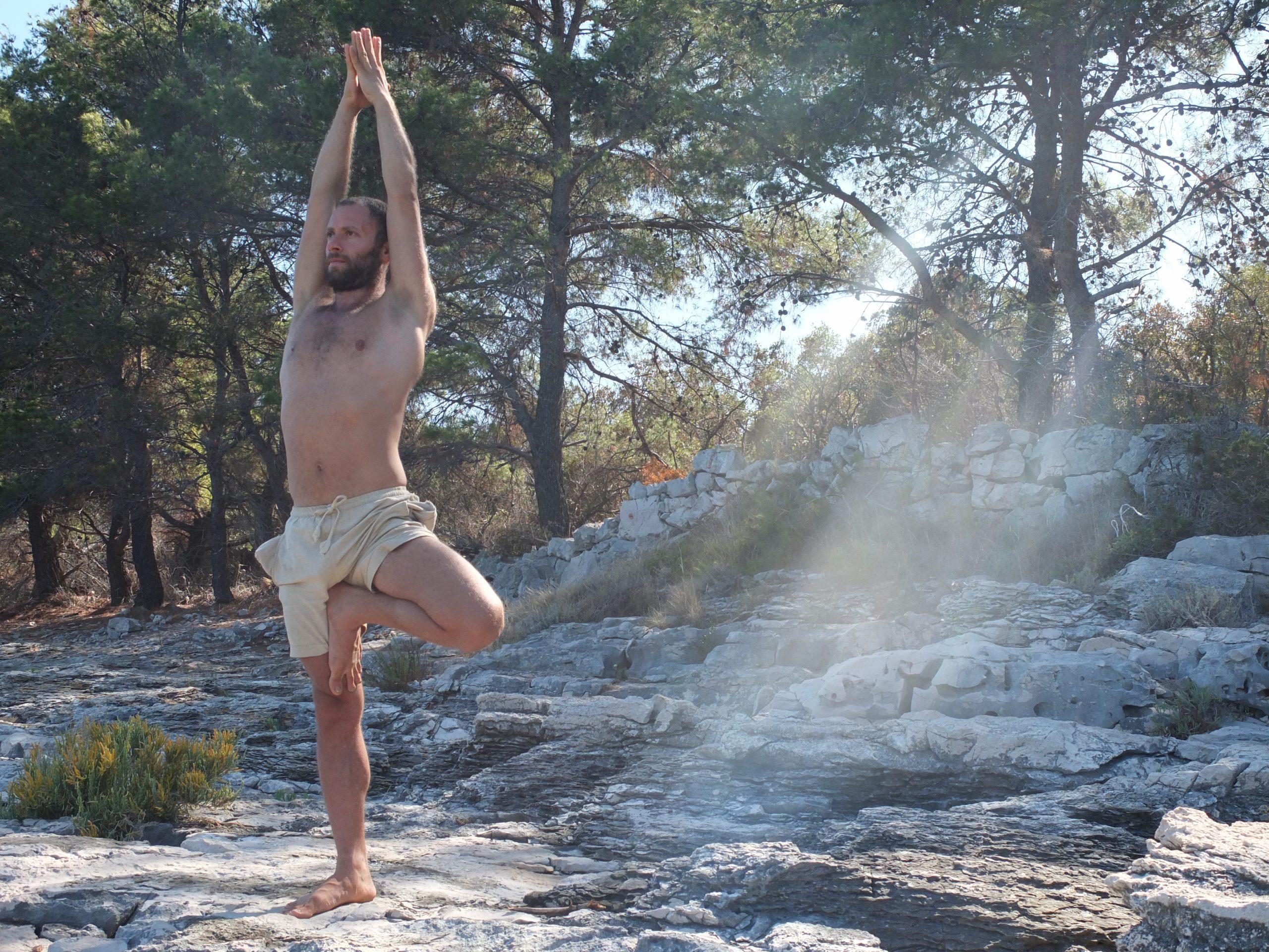 Hatha-Vinyasa chakra Oriented Yoga photo №0
