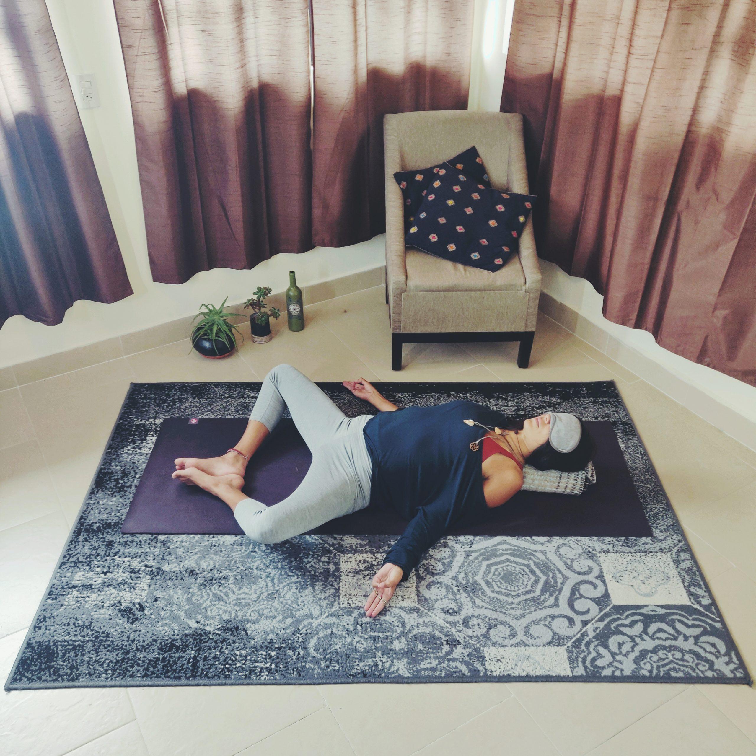 Yoga & Meditation photo №1