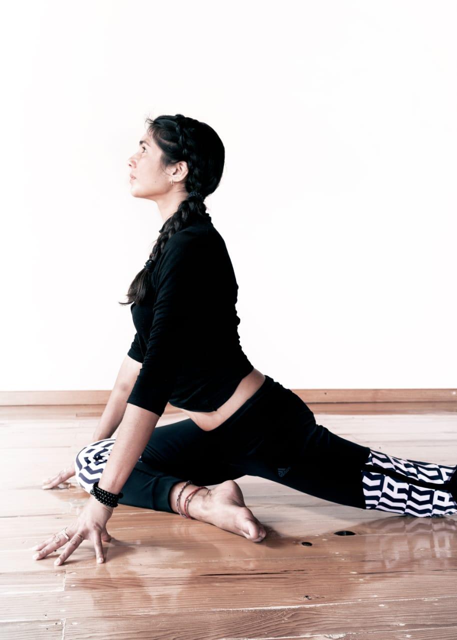 Yoga & Meditation photo №5