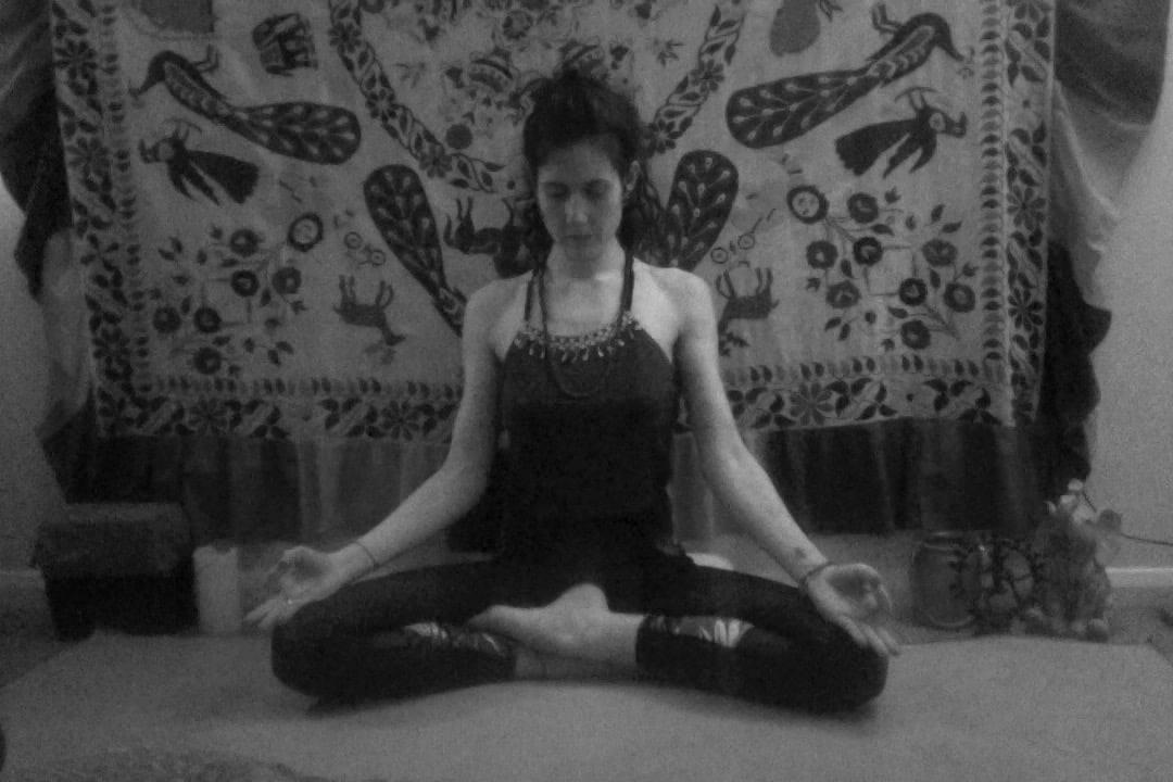 Spring yoga - Flourish photo №0