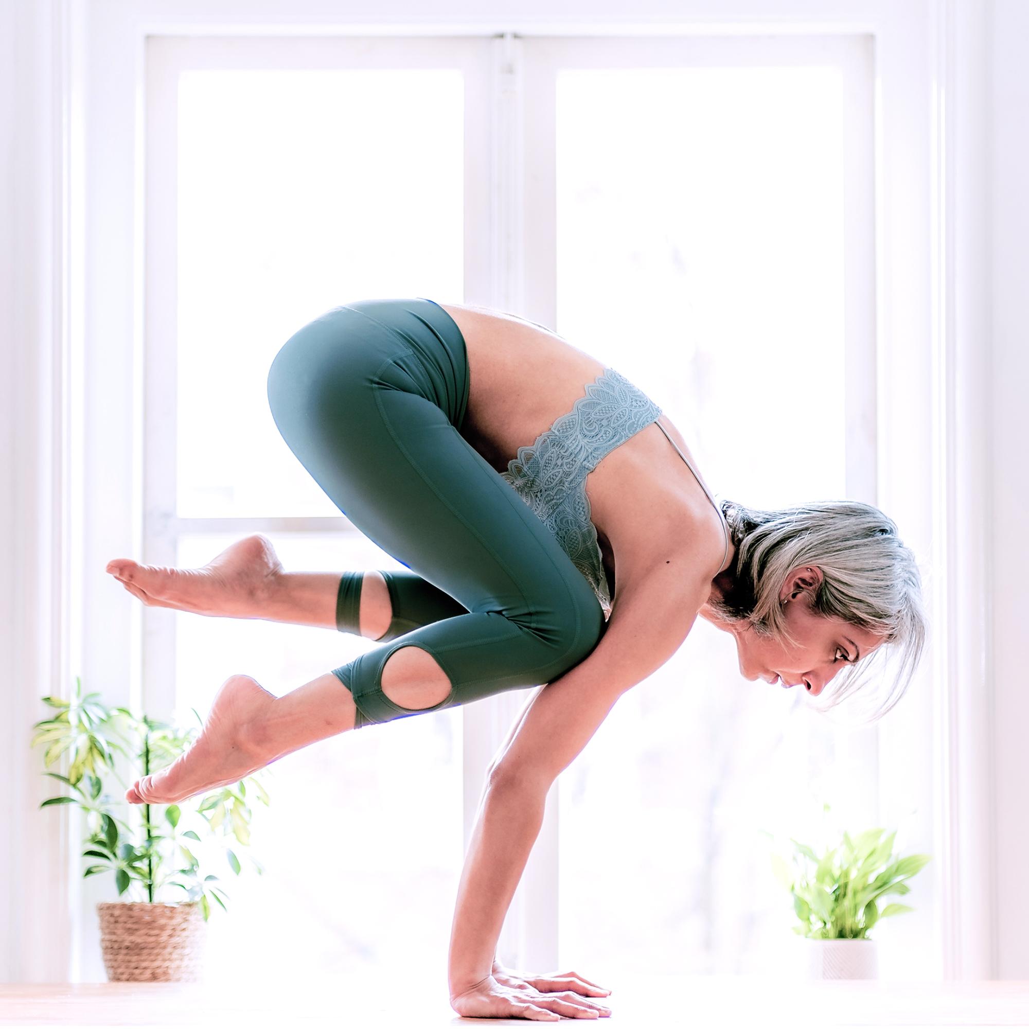 Vinyasa Yoga Flow photo №0