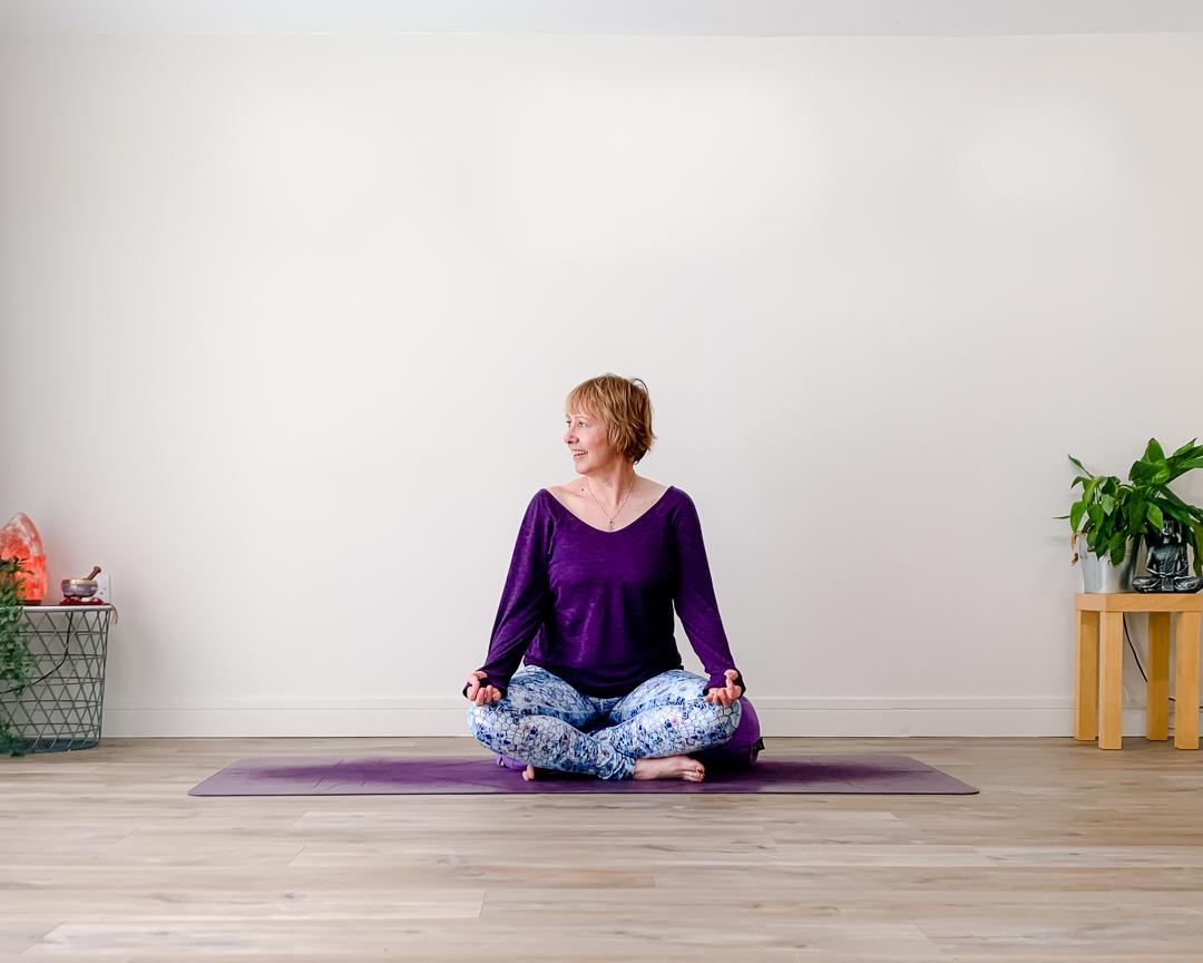 Thursday Mindful Hatha Yoga photo №2