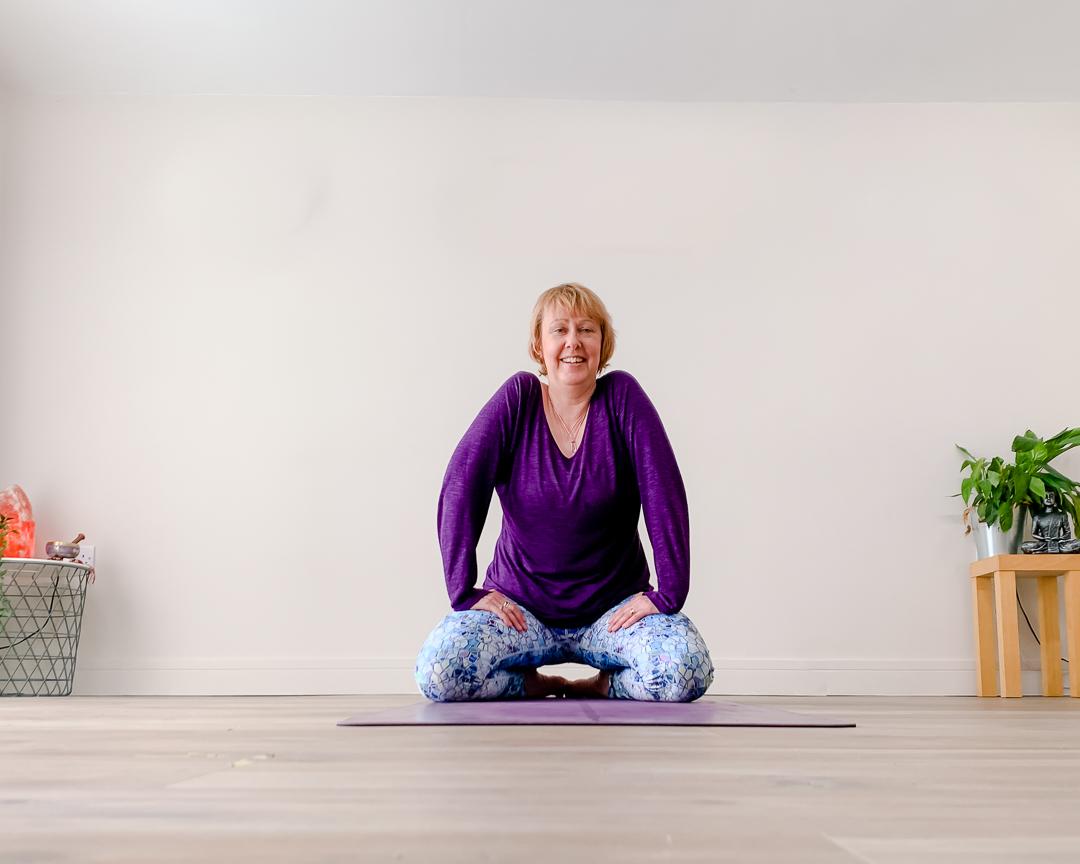 Thursday Mindful Hatha Yoga photo №3