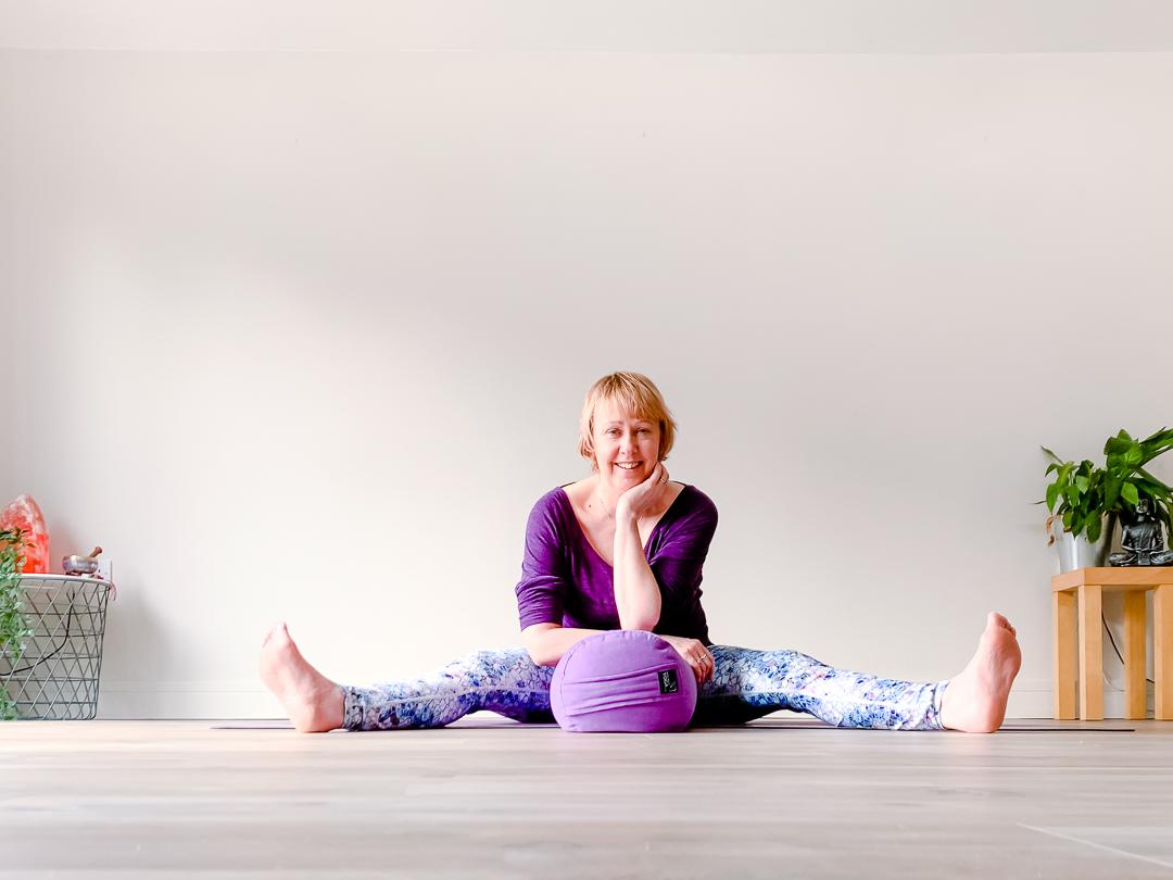 Monday Mindful Hatha Yoga photo №0