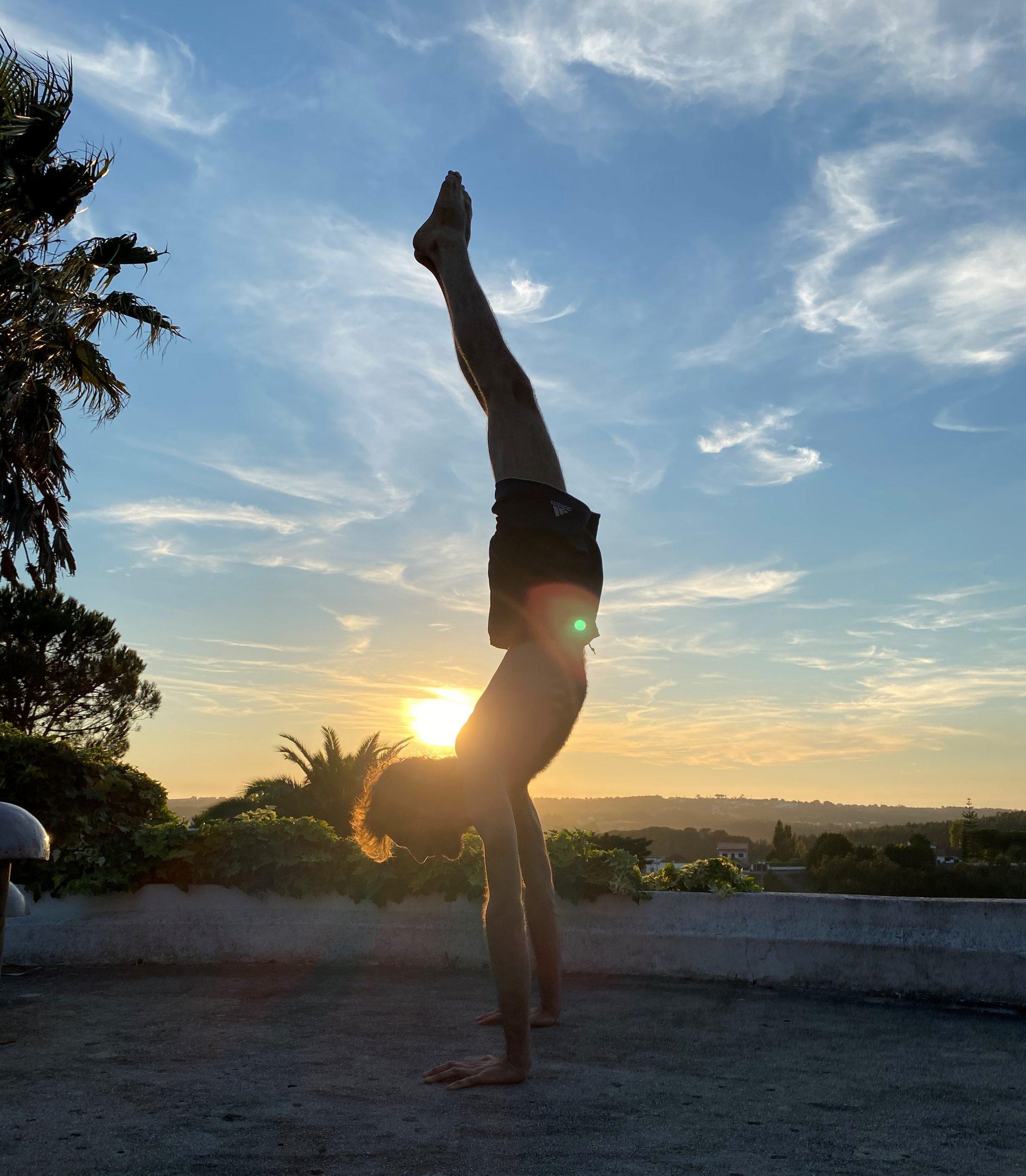Traditional Yoga photo №1
