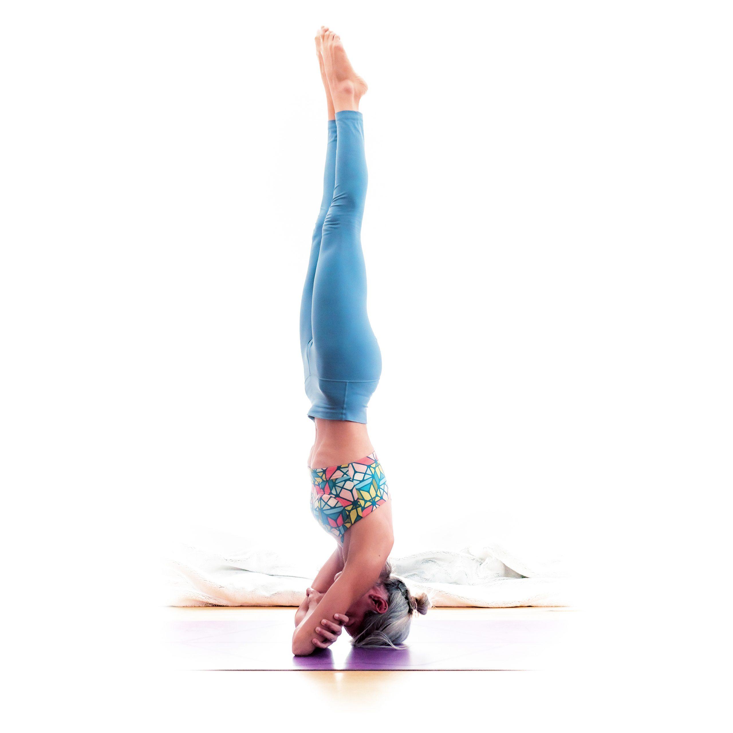 Ashtanga Yoga photo №0