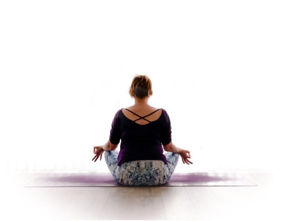 Saturday Morning Yin Yoga photo №1