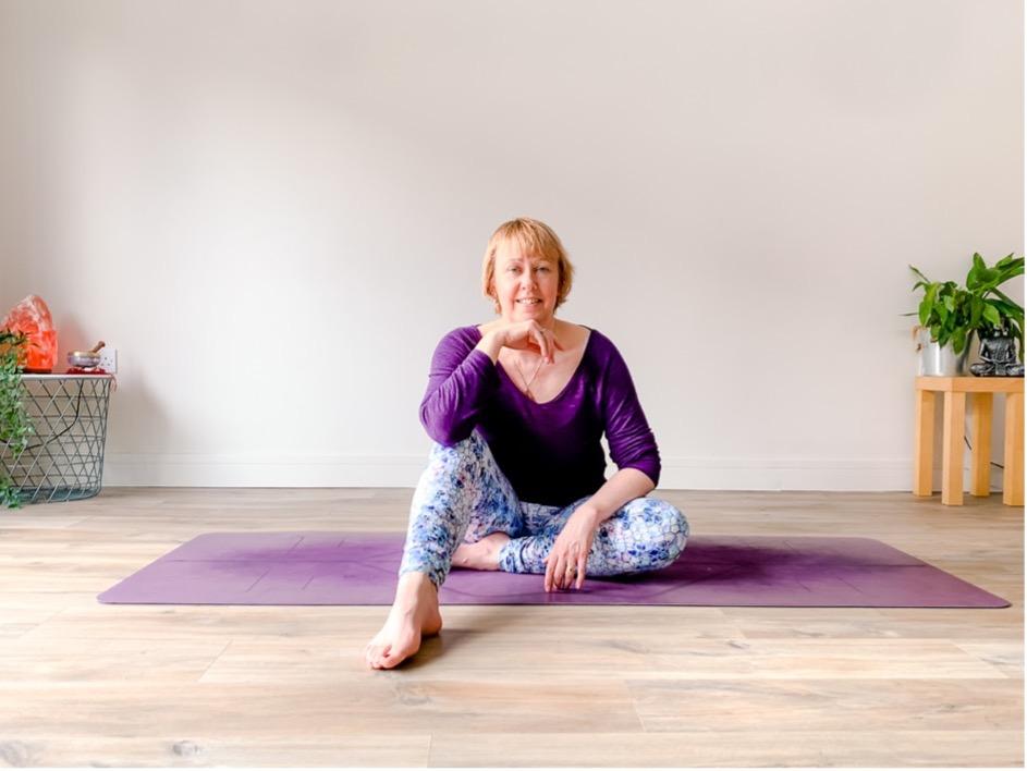 Monday Mindful Hatha Yoga photo №1