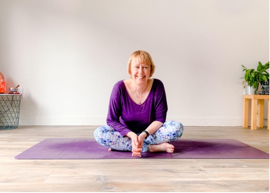 Thursday Mindful Hatha Yoga photo №1