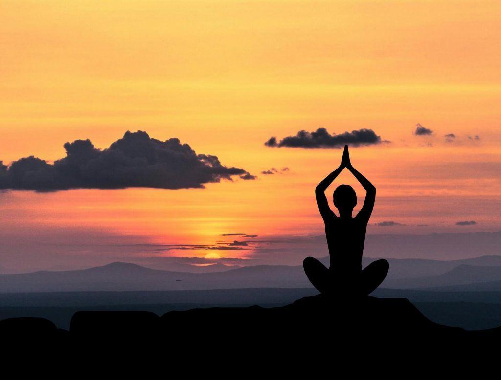 Meditation workshop photo №0