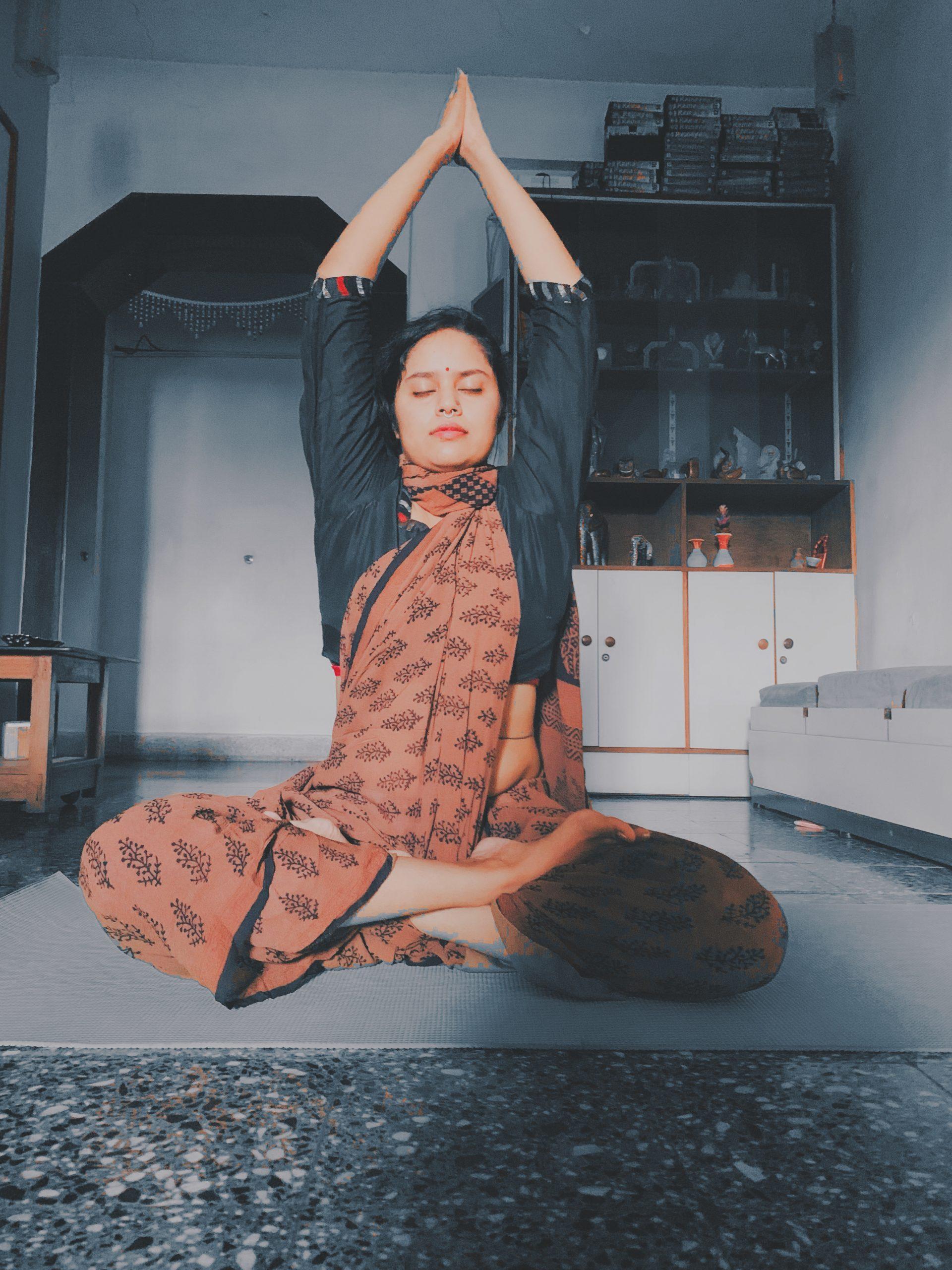 Regular Hatha Yoga Classes photo №0