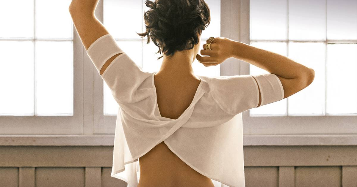 Free your back photo №1