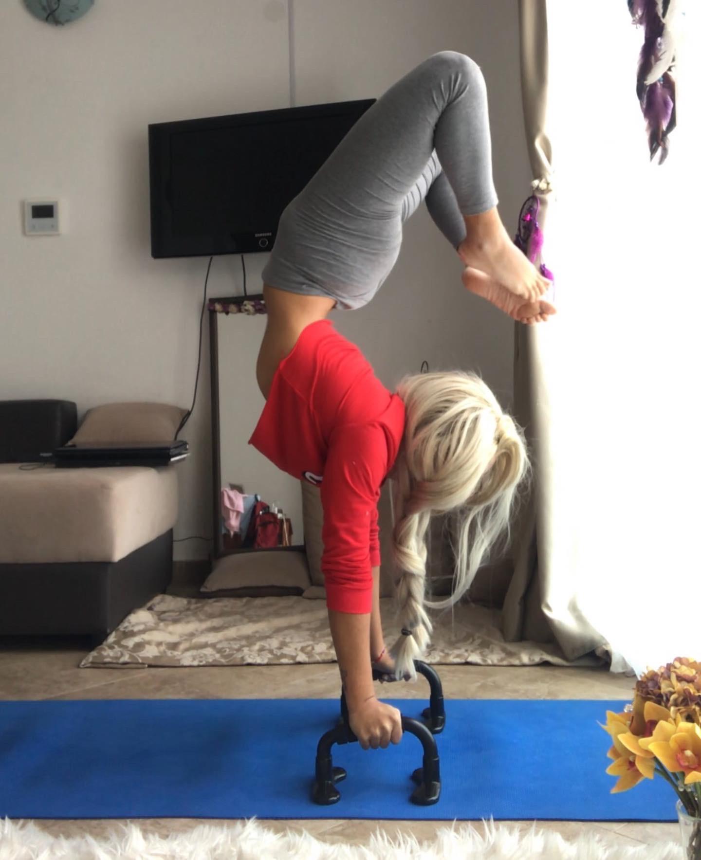 YogaCalisthenic photo №4