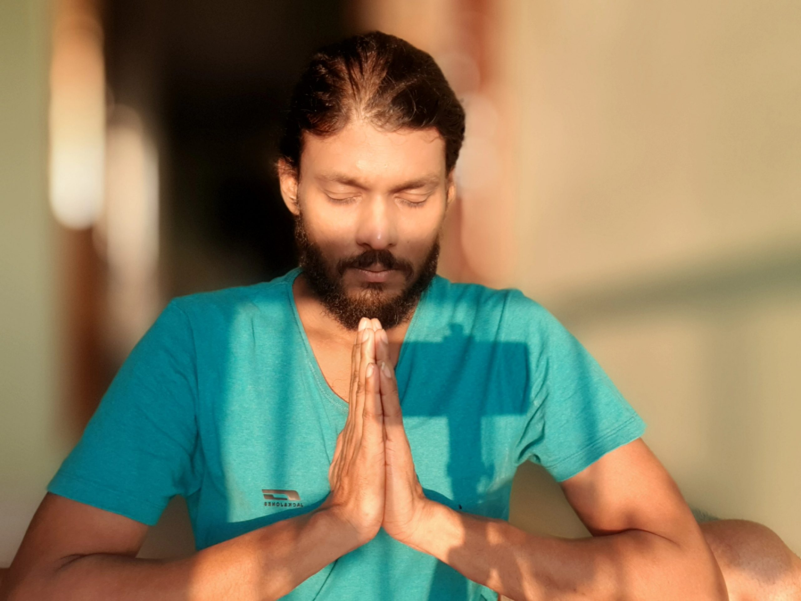Personalized Yoga Course photo №0