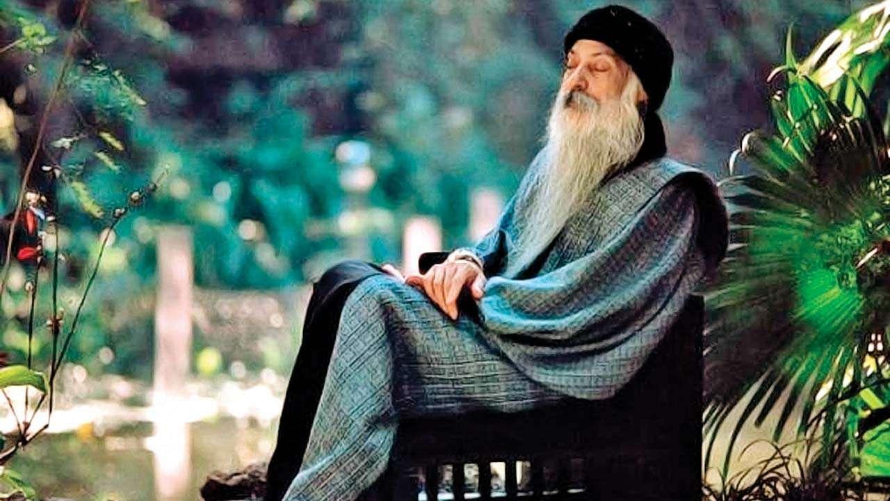 Osho Vipassana Meditation Retreat photo №0