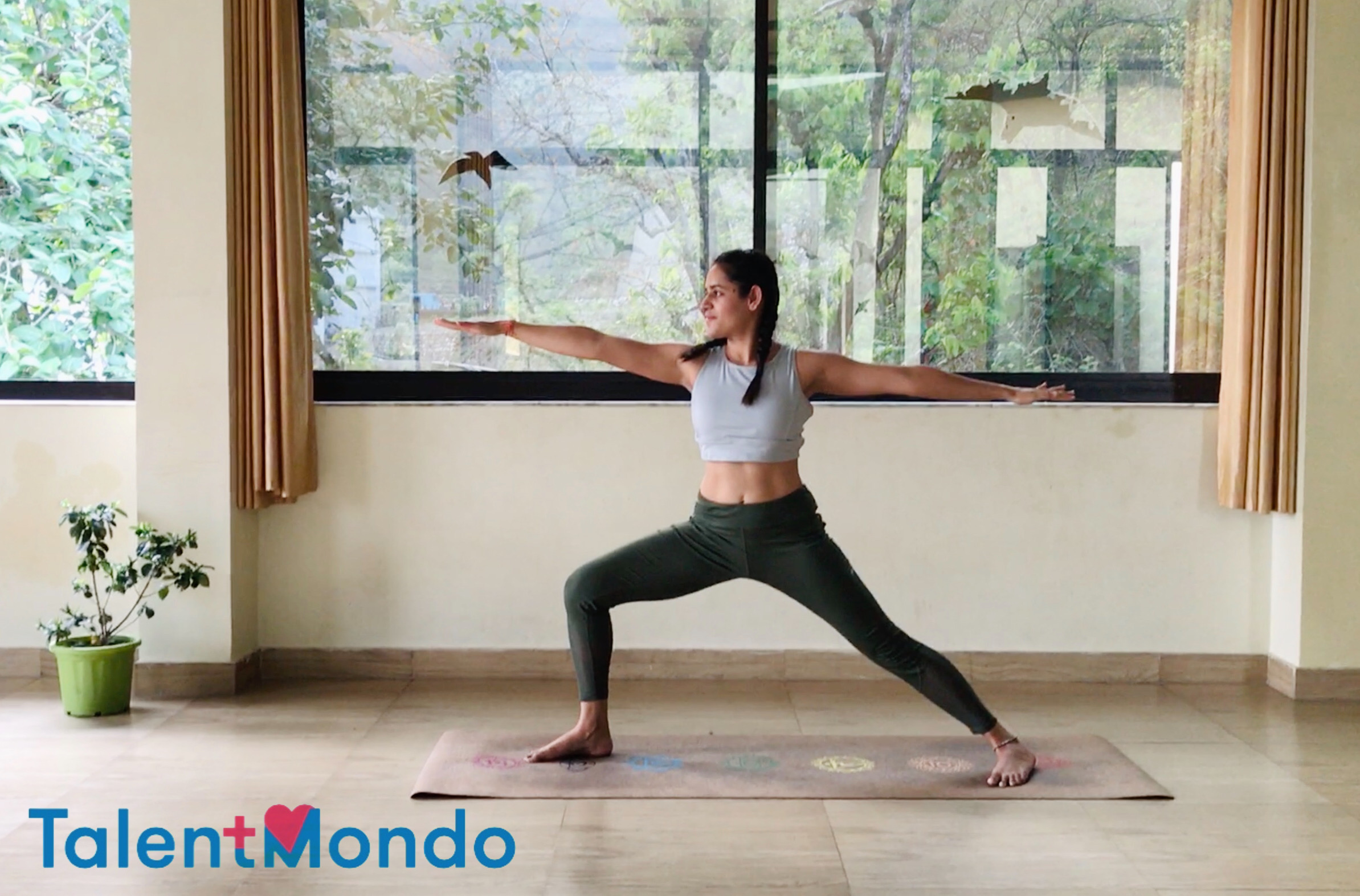 Discover Your Flexibility photo №2