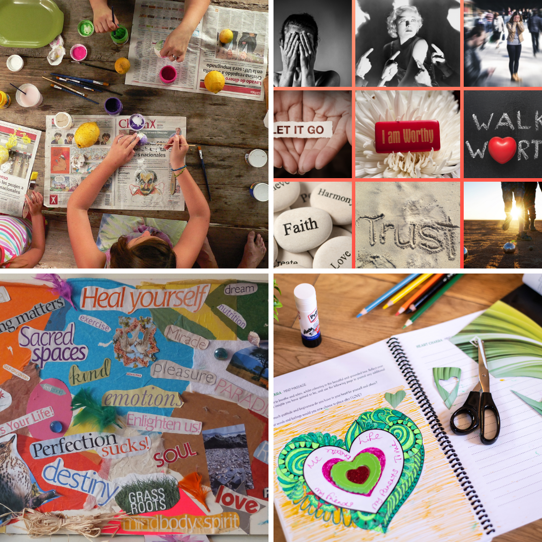 Authentic You Vision Board photo №2