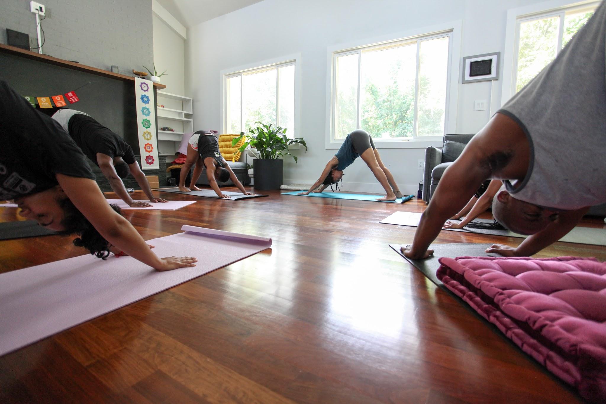 Community Yoga (Tuesdays and Thursdays) photo №0