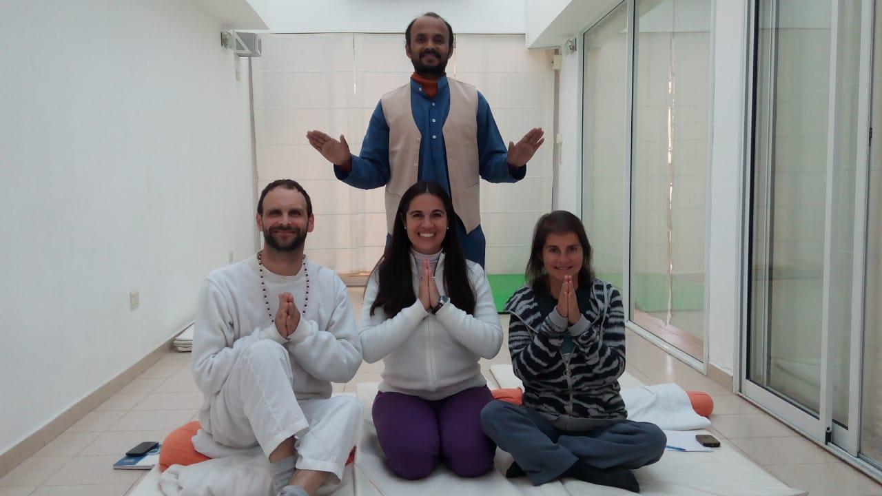 Yoga, Pranayama and Meditation photo №1