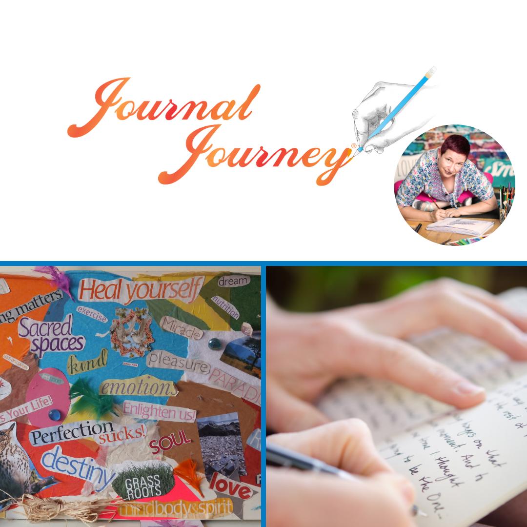Journal Journey photo №1