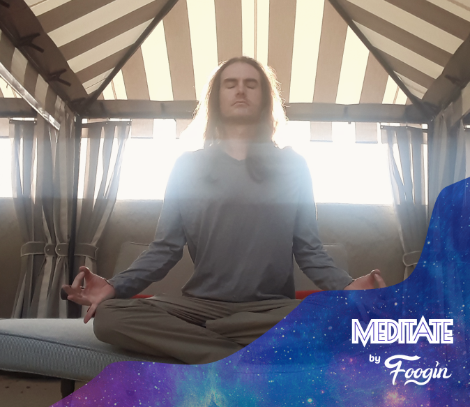 Guided Meditations with Vaughan photo №0
