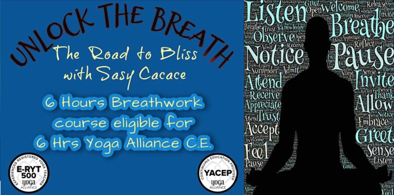 Unlock The Breath photo №0