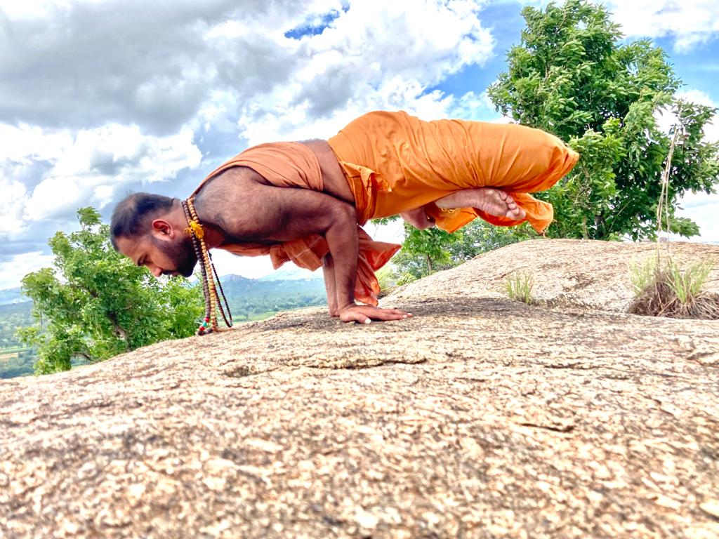 Spine Strengthening and Alignment photo №2