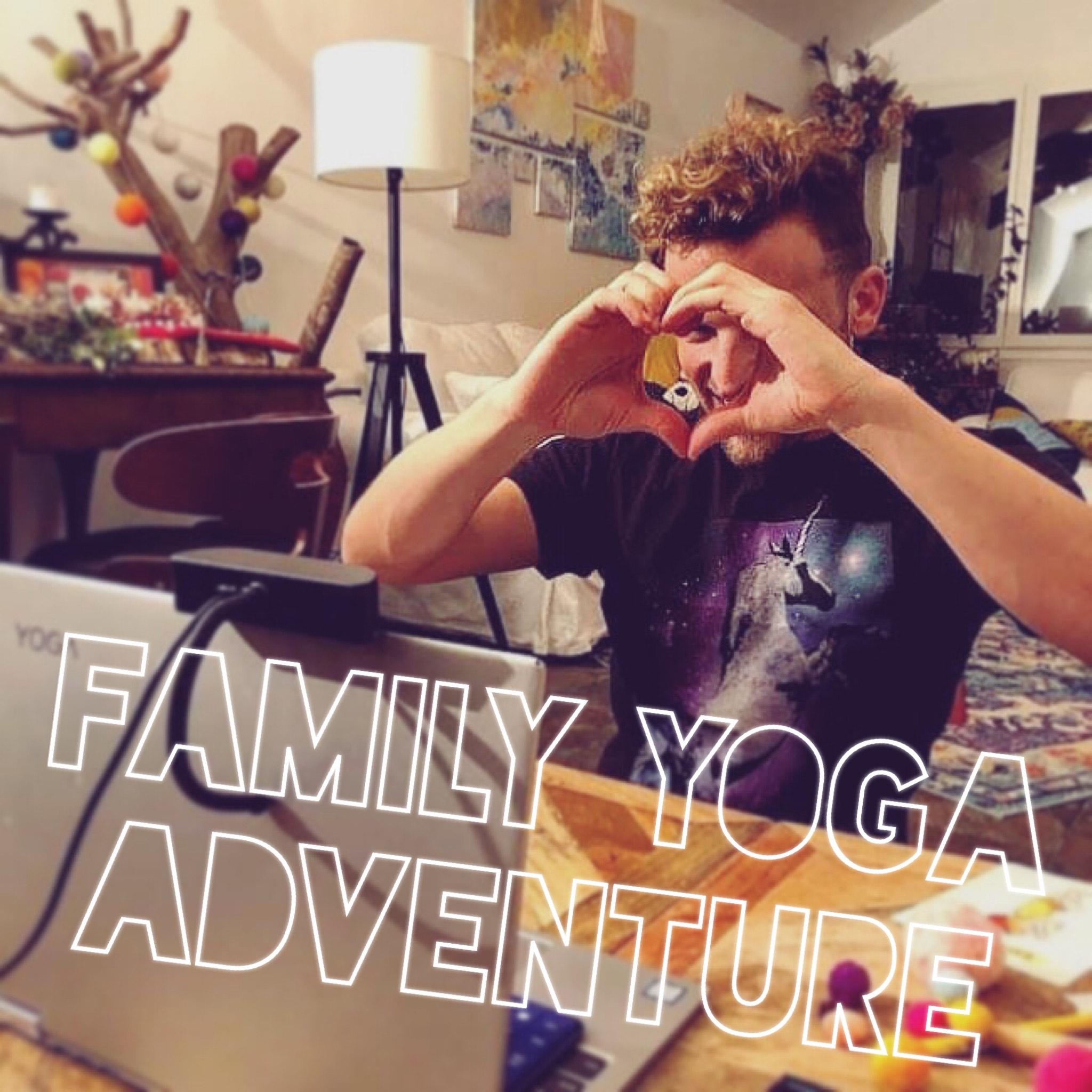 Family Yoga Good Times photo №1