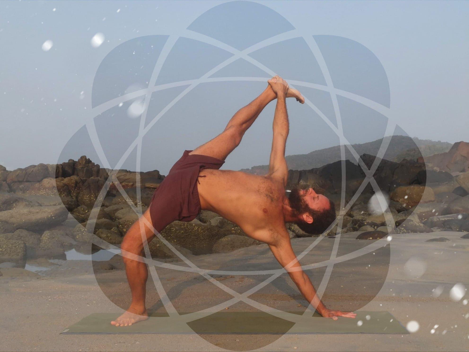 Therapeutic Dharma Yoga photo №1