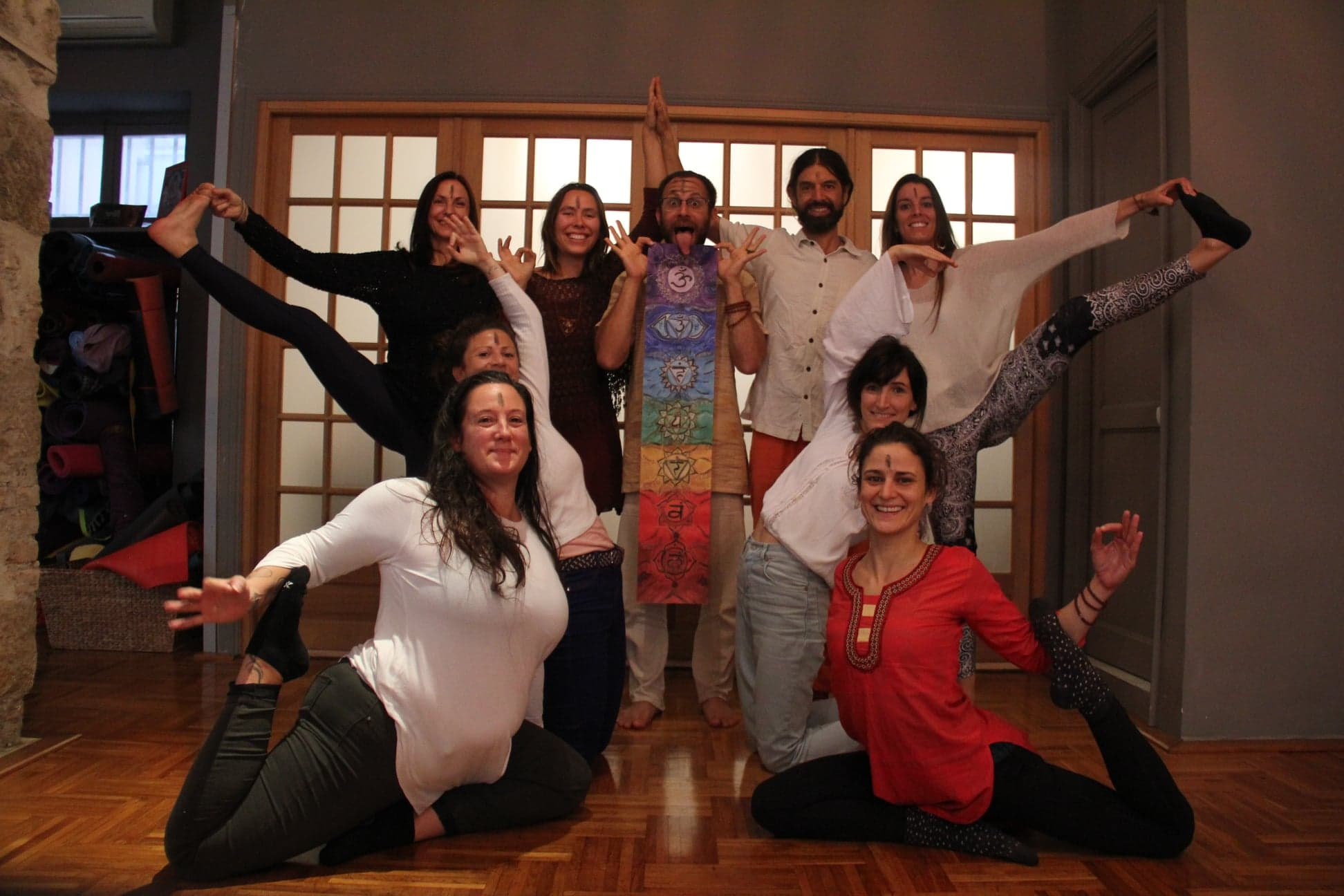 Therapeutic Dharma Yoga photo №3