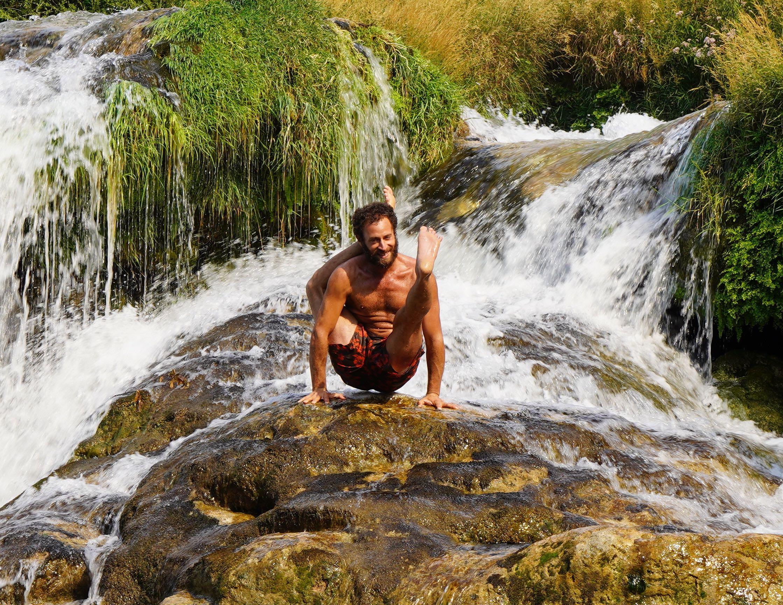 Therapeutic Dharma Yoga photo №0